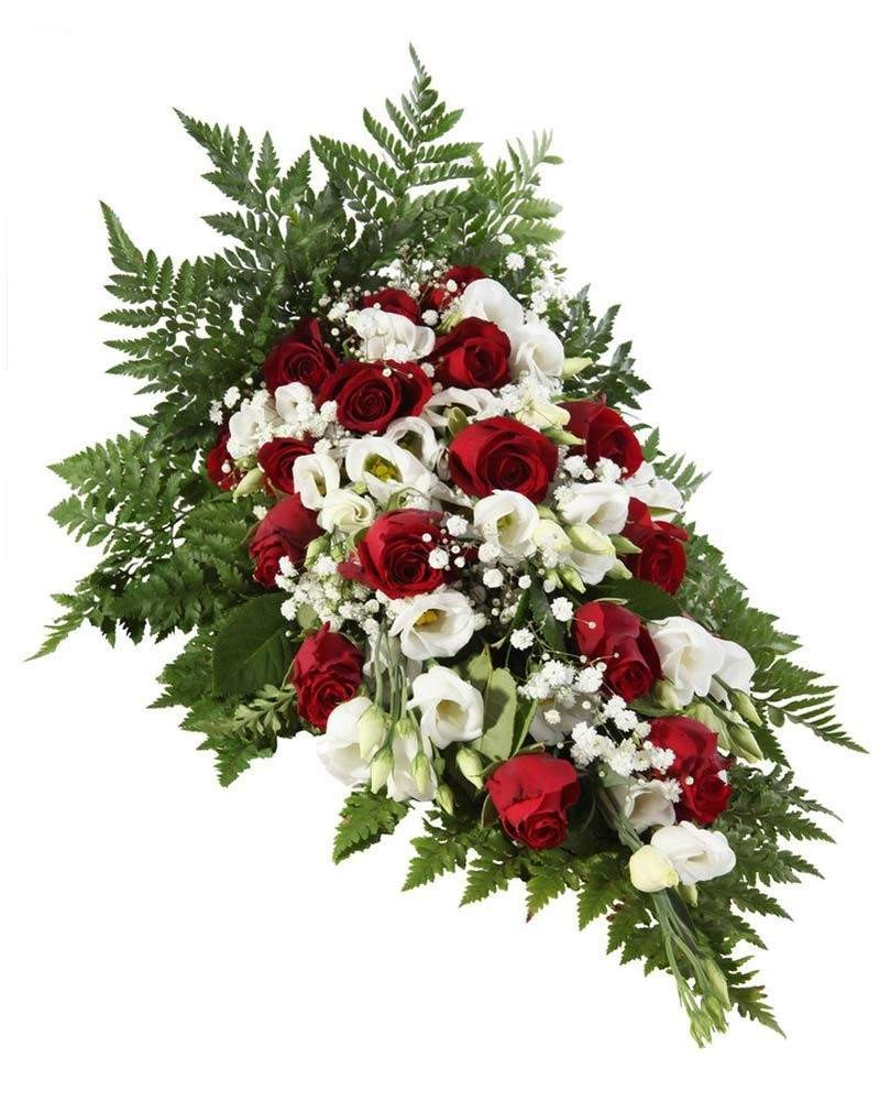 Floristería Para Tanatorio San Isidro Envíos De Ramos De Flores
