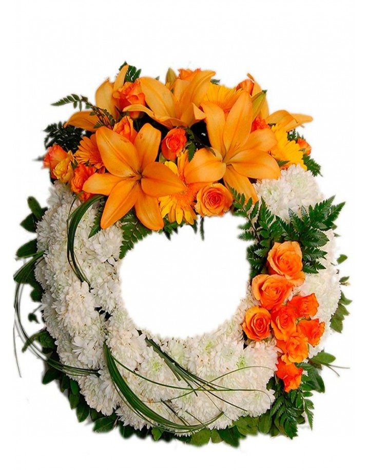 floristería tanatorio La Paz