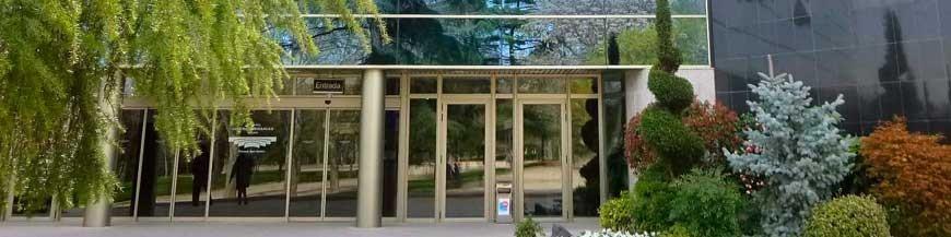 Tanatorios de San Isidro Madrid. Información General. Teléfono